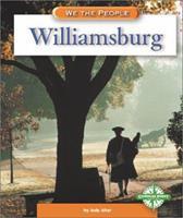 Williamsburg 0756503000 Book Cover