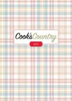 The Complete Cook's Country Magazine 2017 1945256370 Book Cover