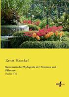 Systematische Phylogenie der Protisten und Pflanzen 3957387175 Book Cover