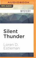 Silent Thunder 0395410754 Book Cover