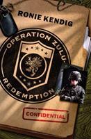 Operation Zulu Redemption 1683220641 Book Cover