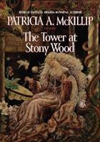 The Tower at Stony Wood 0441008291 Book Cover