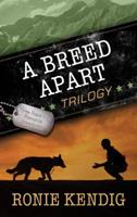 A Breed Apart Trilogy 1630585025 Book Cover