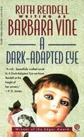A Dark-Adapted Eye 0553264982 Book Cover
