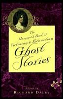 The Mammoth Book of Victorian and Edwardian Ghost Stories 1854873385 Book Cover