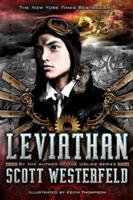 Leviathan 1416971734 Book Cover