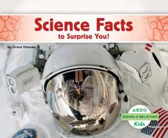 Science Facts to Surprise You! 1629707341 Book Cover