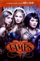Vamps 0061349178 Book Cover