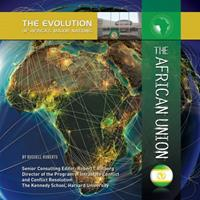 The African Union 1422221903 Book Cover