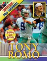 Tony Romo 1422208354 Book Cover