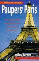 Paupers' Paris 0330291599 Book Cover