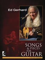 Songs and Pieces for Guitar 0982576307 Book Cover
