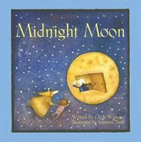 Midnight Moon 1596921625 Book Cover