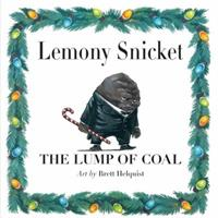 The Lump of Coal 0061574287 Book Cover