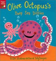 Olive Octopus S Deep Sea Ditties 1589256522 Book Cover
