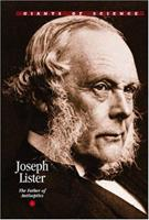 Giants of Science - Joseph Lister (Giants of Science) 1410303225 Book Cover