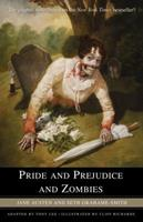 Pride and Prejudice and Zombies: The Graphic Novel 0345520688 Book Cover
