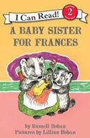 A Baby Sister for Frances 0064430065 Book Cover
