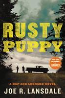 Rusty Puppy 0316311561 Book Cover
