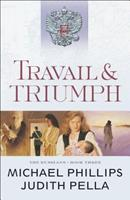 Travail and Triumph (Russians, 3) 1556611749 Book Cover