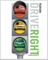 Pearson Drive Right Student Edition Eleventh Edition C2010 0133612600 Book Cover