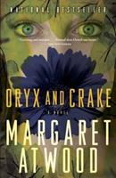 Oryx and Crake 0965739228 Book Cover