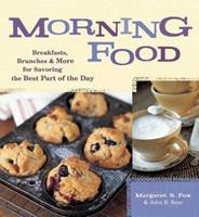 Morning Food: From Cafe Beaujolais 0898153093 Book Cover