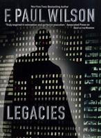 Legacies: A Repairman Jack Novel 0812571991 Book Cover
