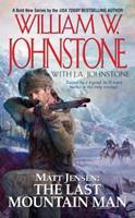 Matt Jensen, the Last Mountain Man 0786018666 Book Cover