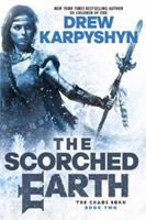 The Scorched Earth 0345549368 Book Cover