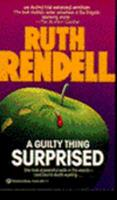 A Guilty Thing Surprised 0345296923 Book Cover