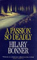 A Passion So Deadly 074932550X Book Cover