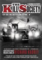 The Kill Society 0062474162 Book Cover