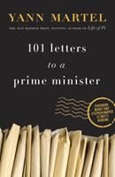 101 Letters to a Prime Minister: The Complete Letters to Stephen Harper 030740207X Book Cover