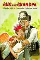 Gus and Grandpa 0374428476 Book Cover