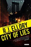 City of Lies 1590204654 Book Cover