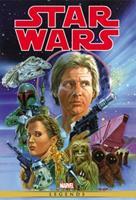 Star Wars: The Original Marvel Years Omnibus, Vol. 3 0785193464 Book Cover