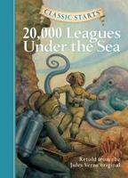 Classic Starts: 20,000 Leagues Under the Sea 1402725337 Book Cover