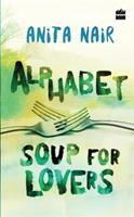 Alphabet Soup for Lovers 9351774821 Book Cover