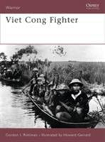 Viet Cong Fighter (Warrior) 1846031265 Book Cover