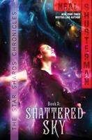 Shattered Sky 0312855087 Book Cover