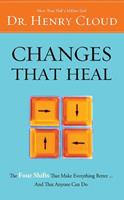 Changes That Heal: How to Understand the Past to Ensure a Healthier Future 0310214637 Book Cover