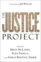 The Justice Project 0801013283 Book Cover
