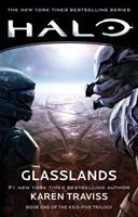 Halo: Glasslands: Book One of the Kilo-Five Trilogy 1982111836 Book Cover