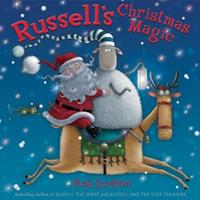 Russell's Christmas Magic 0060598549 Book Cover