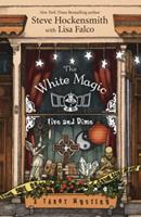The White Magic Five and Dime 0738740225 Book Cover
