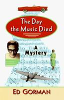 The Day The Music Died (Sam McCain, Book 1) 0425174115 Book Cover