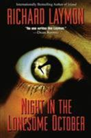 Night in the Lonesome October 0843950463 Book Cover