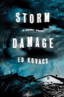 Storm Damage 0312581815 Book Cover