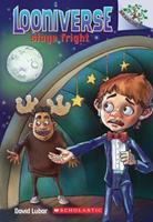 Stage Fright 054549608X Book Cover